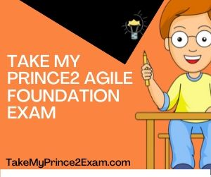 Take My Prince2 Agile Foundation Exam
